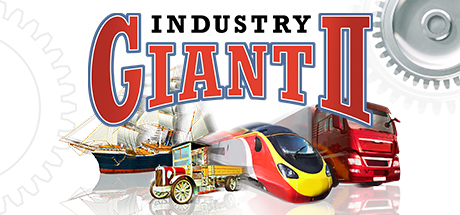 Industry Giant 2 - Gold edition 2012