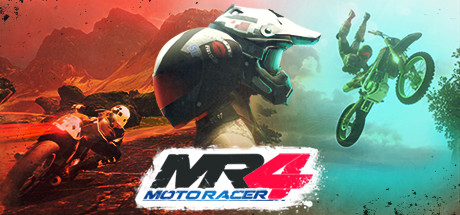 Moto Racer 4 - Digital Deluxe Edition