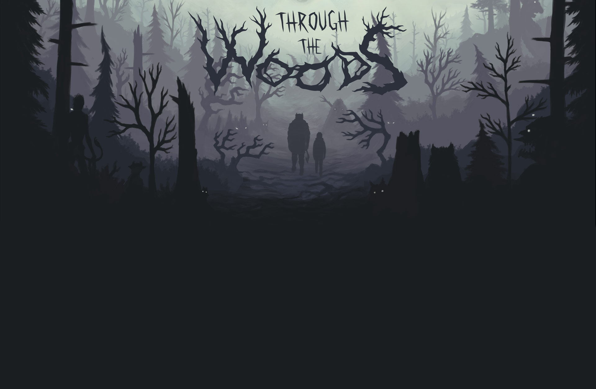 Through the Woods Collector's Edition