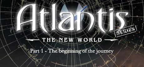 Atlantis 3 - Part1 : The beginning of the journey