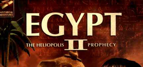 Egypt 2 - The Heliopolis Prophecy